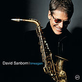 Time Again de David Sanborn