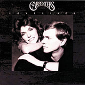 Lovelines by Carpenters