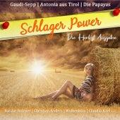 Schlager Power: Die Herbst Ausgabe de Various Artists