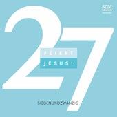 Feiert Jesus! 27 de Feiert Jesus!
