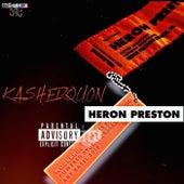Heron Preston by Kasher Quon