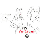 Paris For Lovers di Various Artists