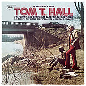 In Search Of A Song van Tom T. Hall