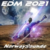 EDM 2021 von Various Artists