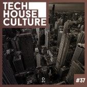 Tech House Culture #37 de Various Artists