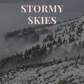 Stormy Skies by Deep Sleep Meditation