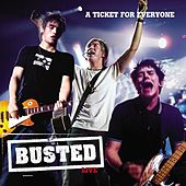 Live: A Ticket For Everyone de Busted