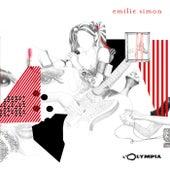 Live à l'Olympia by Emilie Simon