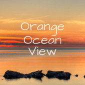 Orange Ocean View de Deep Sleep Meditation