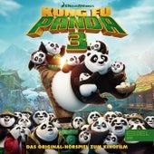 Kung Fu Panda 3 (Das Original-Hörspiel zum Kinofilm) von Kung Fu Panda