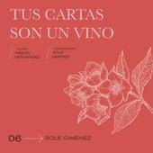Tus Cartas Son un Vino by Sole Gimenez
