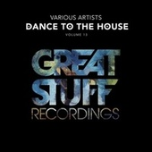 Dance to the House Issue 13 von Various Artists