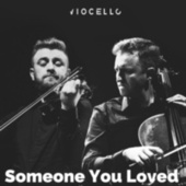 Someone You Loved de Kairo Kanzler Viocello