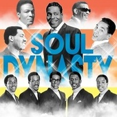 Soul Dynasty de Various Artists