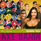Axé Bahia de Banda Eva