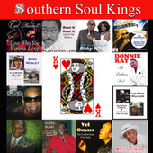 Southern Soul Kings by Various Artists