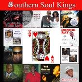 Southern Soul Kings de Various Artists