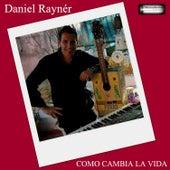 Como Cambia la Vida de Daniel Rayner