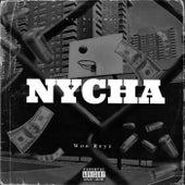 NYCHA (Remix) by Woo Reyz