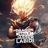 Dragon Ball Z by Jasser Labidi