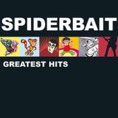Greatest Hits di Spiderbait