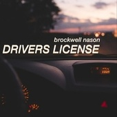 Drivers License by Brockwell Nason