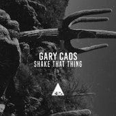 Shake That Thing de Gary Caos