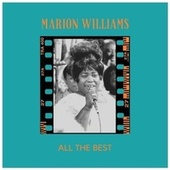 All the Best by Marion Williams