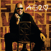 A Time To Love von Stevie Wonder