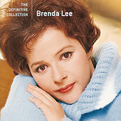The Definitive Collection by Brenda Lee