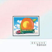 Eat A Peach de The Allman Brothers Band