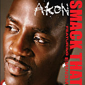 Smack That (NBA) by Akon