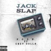 JackSlap by The Pooh