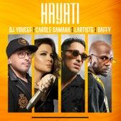 Hayati by DJ Youcef