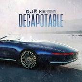 Décapotable de Djé K