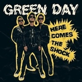 Here Comes The Shock de Green Day