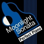 Moonlight Sonata - Perfect Piano von Various Artists