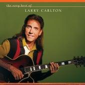 The Very Best Of Larry Carlton de Larry Carlton