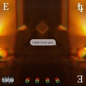 I said I love you by ELLE