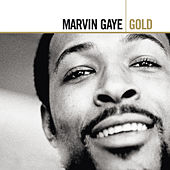 Gold by Marvin Gaye