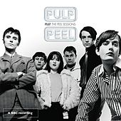 The John Peel Sessions van Pulp
