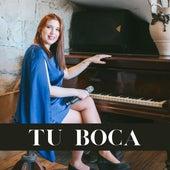 Tu boca (Cover) de Marina Echezarreta
