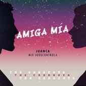 Amiga Mia by JUANCAthecasanova