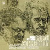 Great Connection de Oscar Peterson