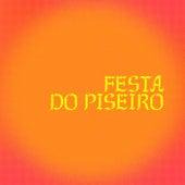 Festa do Piseiro de Various Artists