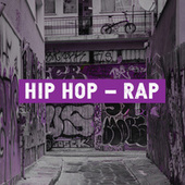 Hip Hop - Rap by Various Artists