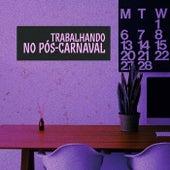Trabalhando no Pós-Carnaval by Various Artists