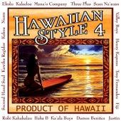 Hawaiian Style 4 von Various Artists