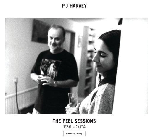 The Peel Sessions 1991 - 2004 von PJ Harvey