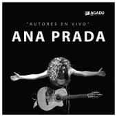 AGADU Presenta: Ana Prada en